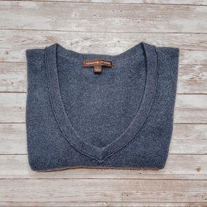 Adrienne Vittadini | 100% Cashmere Sweater